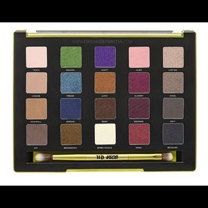 URBAN DECAY VICE Eyeshadow Palette Limited EDITION